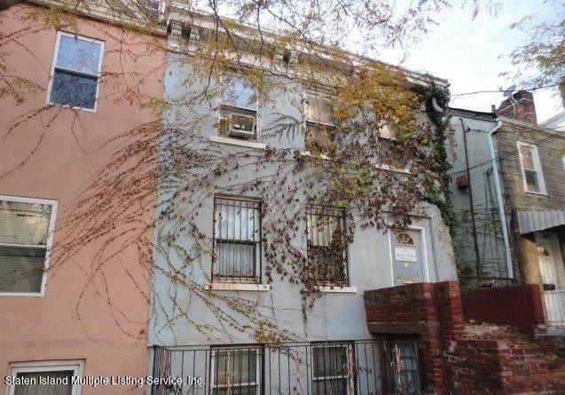 390 Saint Marks Place, Staten Island, NY 10301 (MLS #1146470) :: Team Pagano