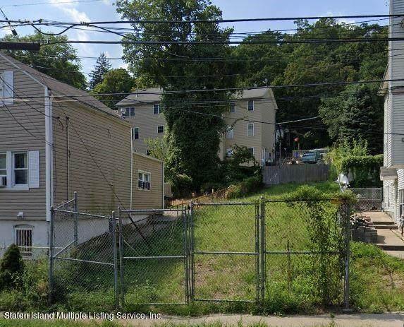 38 Targee Street, Staten Island, NY 10304 (MLS #1146863) :: Team Gio | RE/MAX