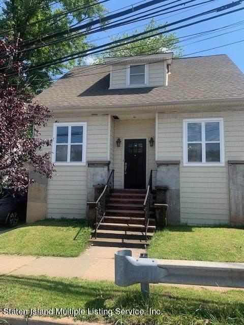 3691 Richmond Avenue, Staten Island, NY 10312 (MLS #1147008) :: Team Gio | RE/MAX