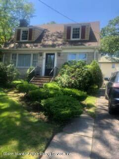 8 Starlight Road, Staten Island, NY 10301 (MLS #1147217) :: Team Gio   RE/MAX