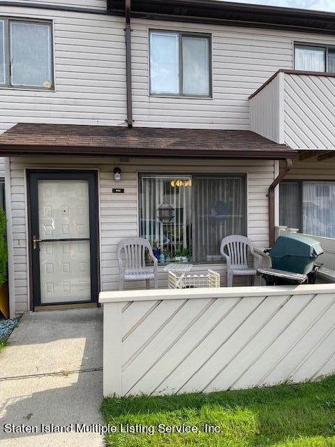 64 Wolkoff Lane A, Staten Island, NY 10303 (MLS #1147517) :: Team Gio   RE/MAX