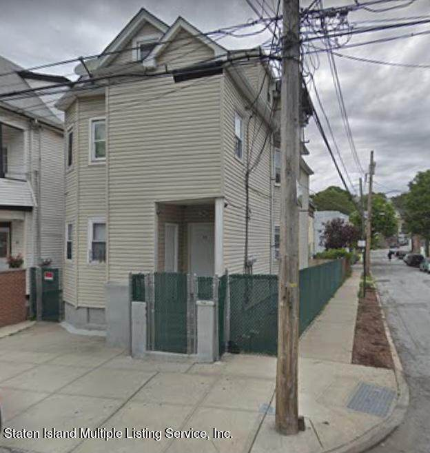 33 Pine Street, Staten Island, NY 10301 (MLS #1147796) :: Team Gio | RE/MAX