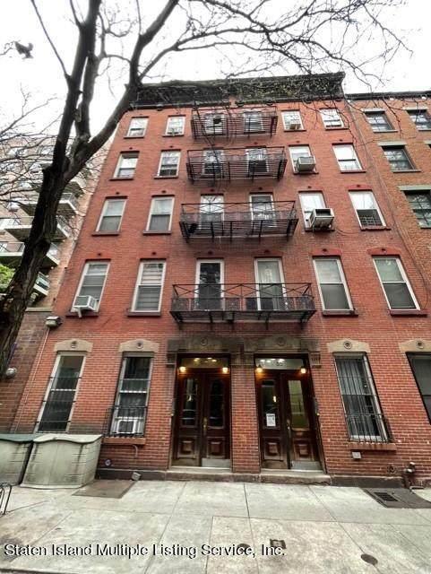 55 Downing Street 1 & 2, New York, NY 10014 (MLS #1148496) :: Laurie Savino Realtor