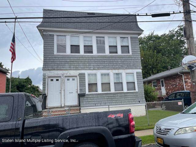 164 Lake Avenue, Staten Island, NY 10303 (MLS #1149238) :: Team Pagano