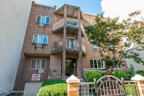 370 91st Street 3A, Brooklyn, NY 11209 (MLS #1149310) :: Laurie Savino Realtor