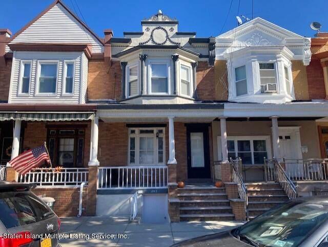 1743 West 9th Street, Brooklyn, NY 11223 (MLS #1150090) :: RE/MAX Edge