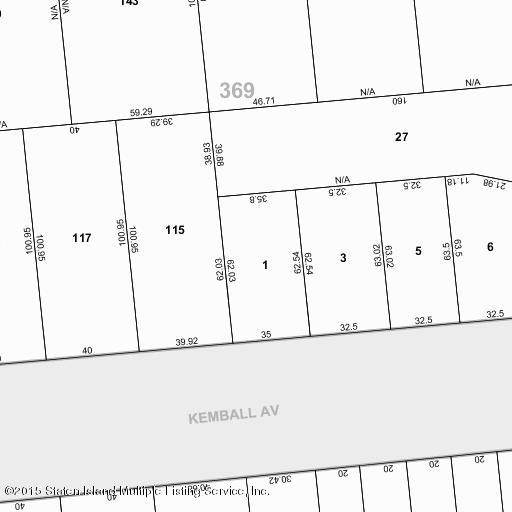 0 Kemball Ave - Photo 1