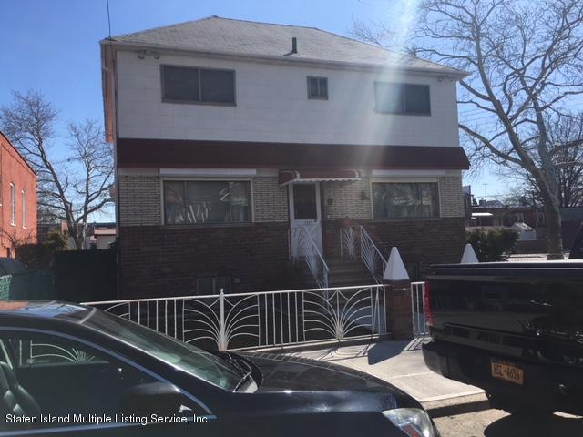 1377 East 51st Street, Brooklyn, NY 11234 (MLS #1122791) :: RE/MAX Edge