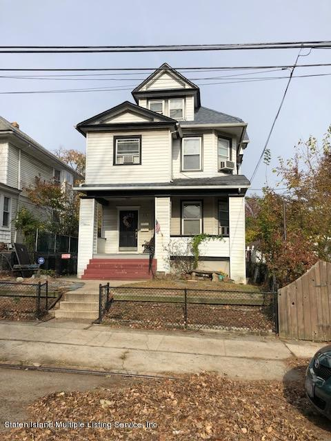 11 Homestead Avenue, Staten Island, NY 10302 (MLS #1124067) :: RE/MAX Edge