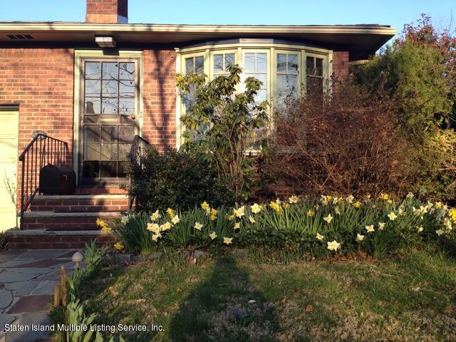 271 Kissel Avenue, Staten Island, NY 10310 (MLS #1125372) :: RE/MAX Edge