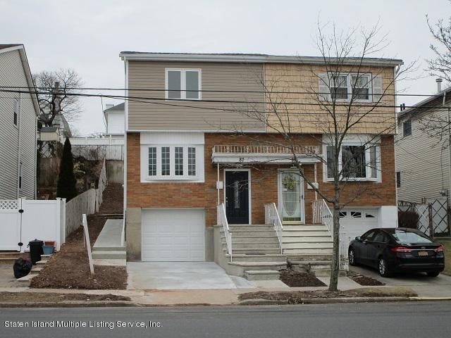 87 Cranford Avenue, Staten Island, NY 10306 (MLS #1125827) :: RE/MAX Edge