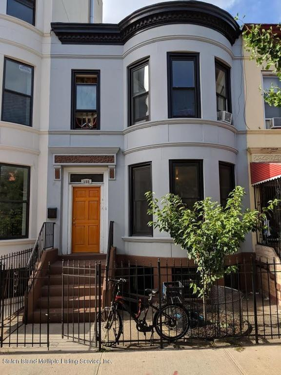 155 Martense Street, Brooklyn, NY 11226 (MLS #1126373) :: RE/MAX Edge