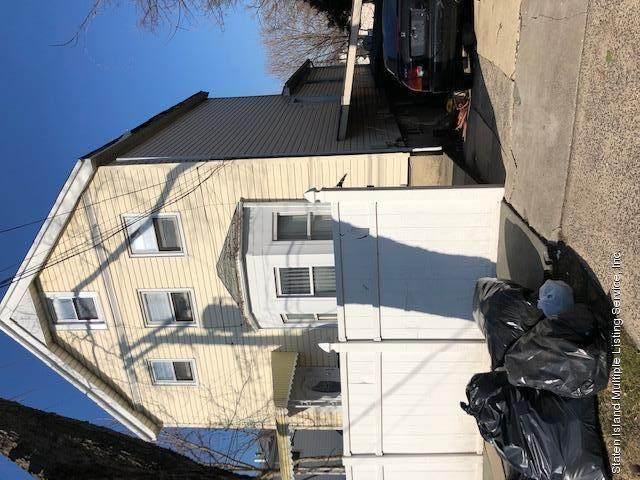 71 Osgood Avenue, Staten Island, NY 10304 (MLS #1134060) :: Team Pagano
