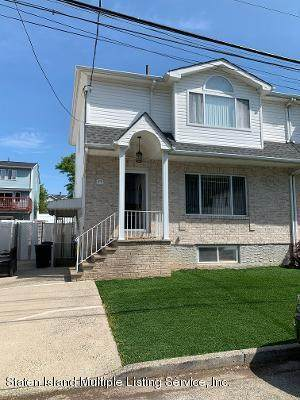 29 Sonia  Court, Staten Island, NY 10309 (MLS #1137141) :: RE/MAX Edge