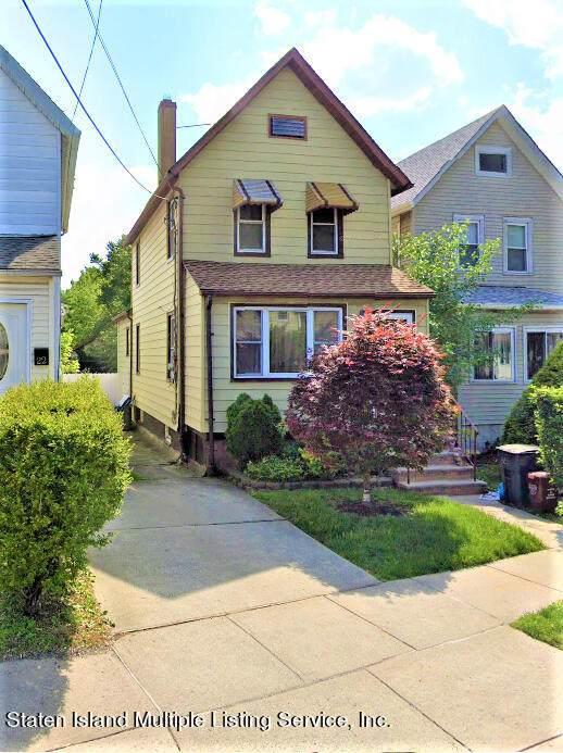 24 Walker Street, Staten Island, NY 10302 (MLS #1149086) :: Team Pagano