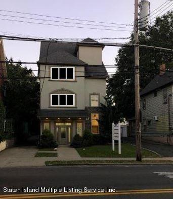 1086 Forest Avenue, Staten Island, NY 10310 (MLS #1123853) :: RE/MAX Edge