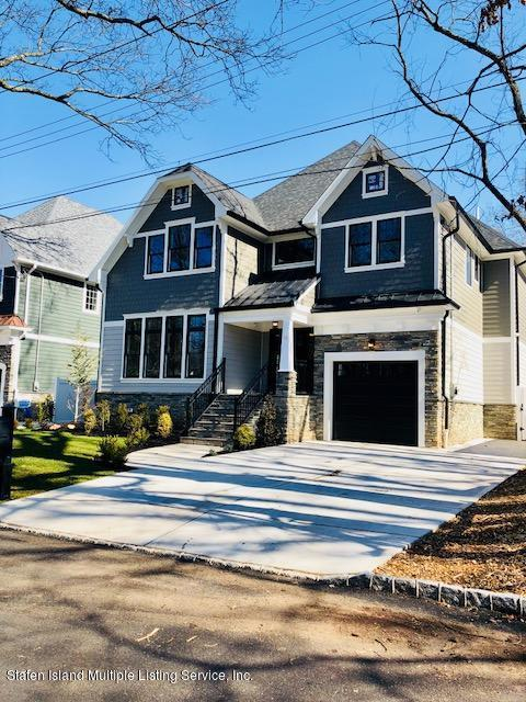 16 Lowell Street, Staten Island, NY 10306 (MLS #1116827) :: The Napolitano Team at RE/MAX Edge