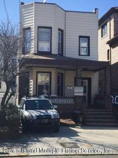2064 East 17th Street, Brooklyn, NY 11229 (MLS #1117407) :: The Napolitano Team at RE/MAX Edge