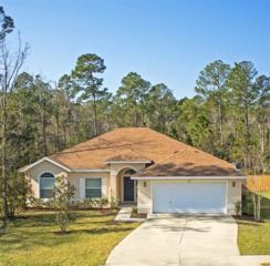 133 S Twin Maple Road, St Augustine, FL 32084 (MLS #168468) :: St. Augustine Realty