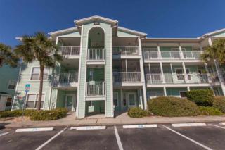 206 16th I, St Augustine Beach, FL 32080 (MLS #169099) :: St. Augustine Realty