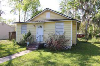 354 Armas Avenue, St Augustine, FL 32084 (MLS #169200) :: St. Augustine Realty