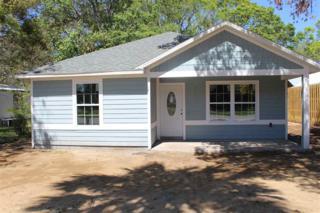528 Woodlawn Rd, St Augustine, FL 32084 (MLS #169210) :: St. Augustine Realty