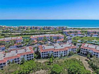 445 N Ocean Grande #204, Ponte Vedra Beach, FL 32082 (MLS #169230) :: St. Augustine Realty