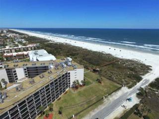 2 Dondanville Rd #411, St Augustine Beach, FL 32080 (MLS #169281) :: St. Augustine Realty