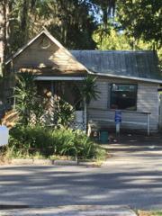204 N Whitney, St Augustine, FL 32084 (MLS #169302) :: St. Augustine Realty
