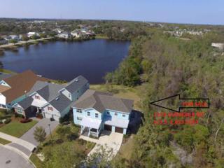 1212 Overdale, St Augustine Beach, FL 32080 (MLS #169307) :: St. Augustine Realty