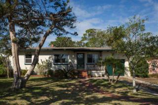 7 Menendez Road, St Augustine, FL 32080 (MLS #169308) :: St. Augustine Realty
