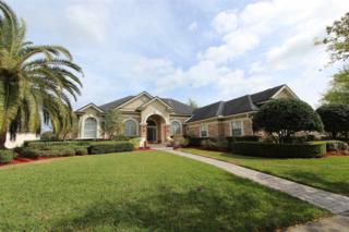 128 Pinehurst Pointe Drive, St Augustine, FL 32092 (MLS #169310) :: St. Augustine Realty