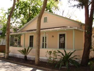27 Mulberry Street, St Augustine, FL 32084 (MLS #169312) :: St. Augustine Realty