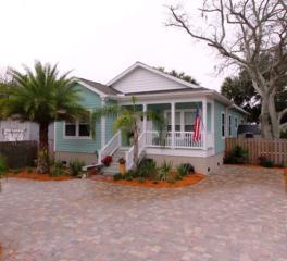 248 Riberia Street, St Augustine, FL 32084 (MLS #167878) :: St. Augustine Realty