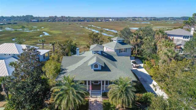 3411 Lands End Dr, St Augustine, FL 32084 (MLS #176169) :: 97Park