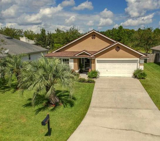 1060 Ardmore, St Augustine, FL 32092 (MLS #181926) :: Noah Bailey Real Estate Group