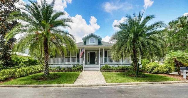 3411 Lands End Dr, St Augustine, FL 32084 (MLS #176169) :: St. Augustine Realty