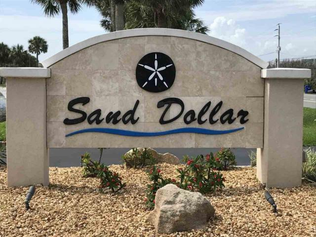 8090 A1a S Sand Dollar 4-508 Sd4-508, St Augustine, FL 32080 (MLS #157231) :: 97Park