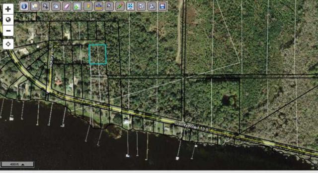 Hickory, Elkton, FL 32033 (MLS #160943) :: 97Park