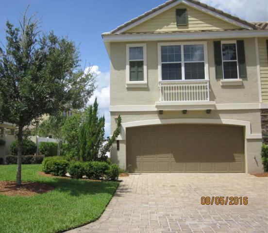 165 Hedgewood Dr., St Augustine, FL 32092 (MLS #164911) :: Florida Homes Realty & Mortgage