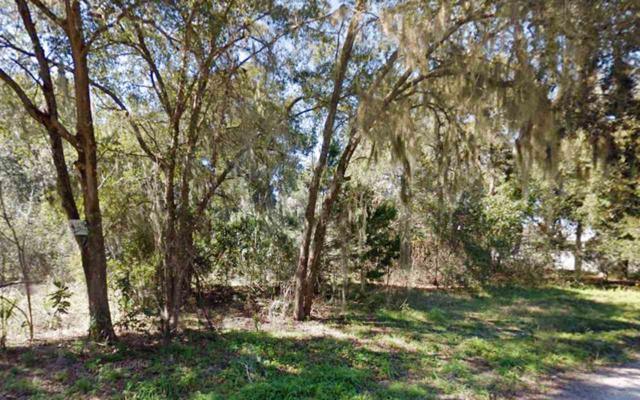 111 Pleasant Drive, East Palatka, FL 32131 (MLS #165192) :: Florida Homes Realty & Mortgage