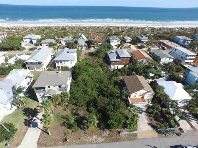 5240 Medoras Ave, St Augustine, FL 32080 (MLS #166892) :: Bridge City Real Estate Co.