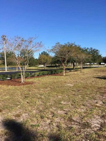 227 Hefferon Drive, St Augustine, FL 32084 (MLS #167012) :: 97Park
