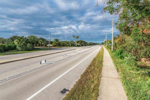 4954 A1a South, St Augustine, FL 32080 (MLS #167276) :: Florida Homes Realty & Mortgage