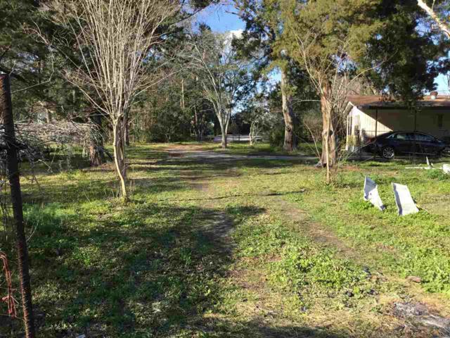 1185 Cypress Road, St Augustine, FL 32086 (MLS #168234) :: 97Park