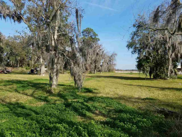 0 County Road 13, St Augustine, FL 32092 (MLS #168280) :: St. Augustine Realty