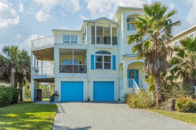 5073 Atlantic View, St Augustine, FL 32080 (MLS #168359) :: St. Augustine Realty
