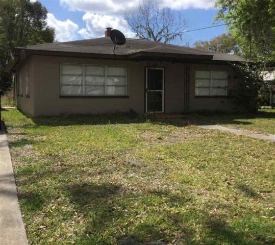 215 W Vivian Dr, Hastings, FL 32145 (MLS #168923) :: 97Park