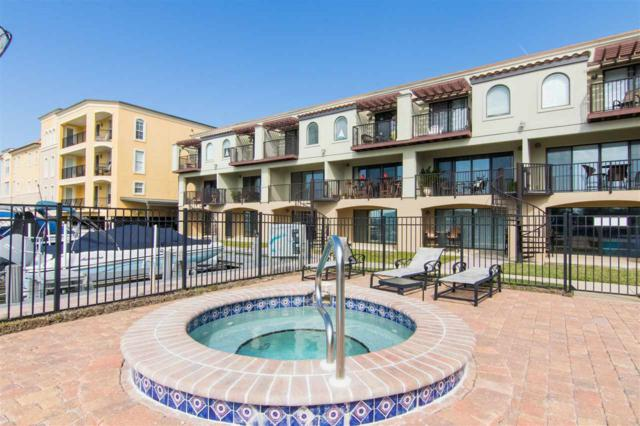 120 Sunset Harbor Way #204, St Augustine, FL 32080 (MLS #168999) :: Pepine Realty