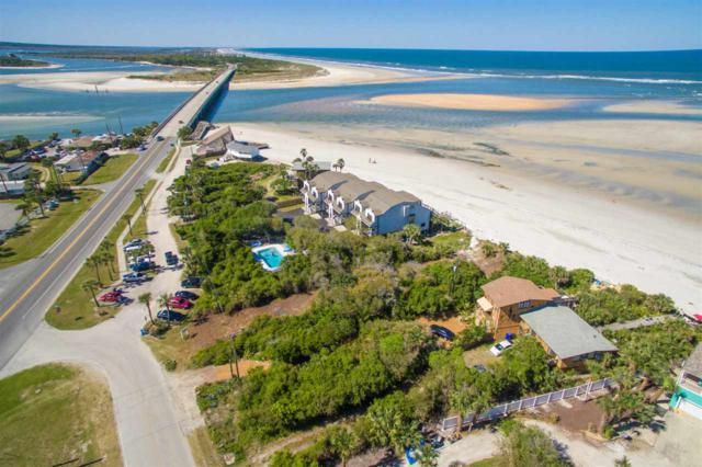 8856 Old A1a, St Augustine, FL 32080 (MLS #169416) :: 97Park